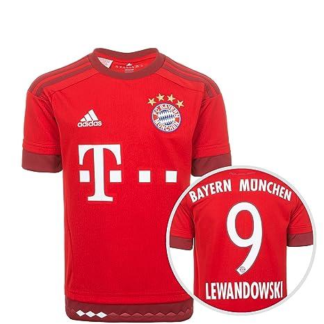 Terza Maglia Home FC Bayern München Bambino