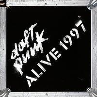 ALIVE 1997- vinyl lp