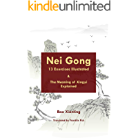 Nei Gong 13 Exercises Illustrated and The Meaning of Xing Yi Explained (English Edition)