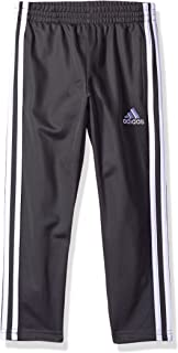 5024837f1030 Amazon.com  adidas Boys  Tricot Pant  Athletic Pants  Clothing