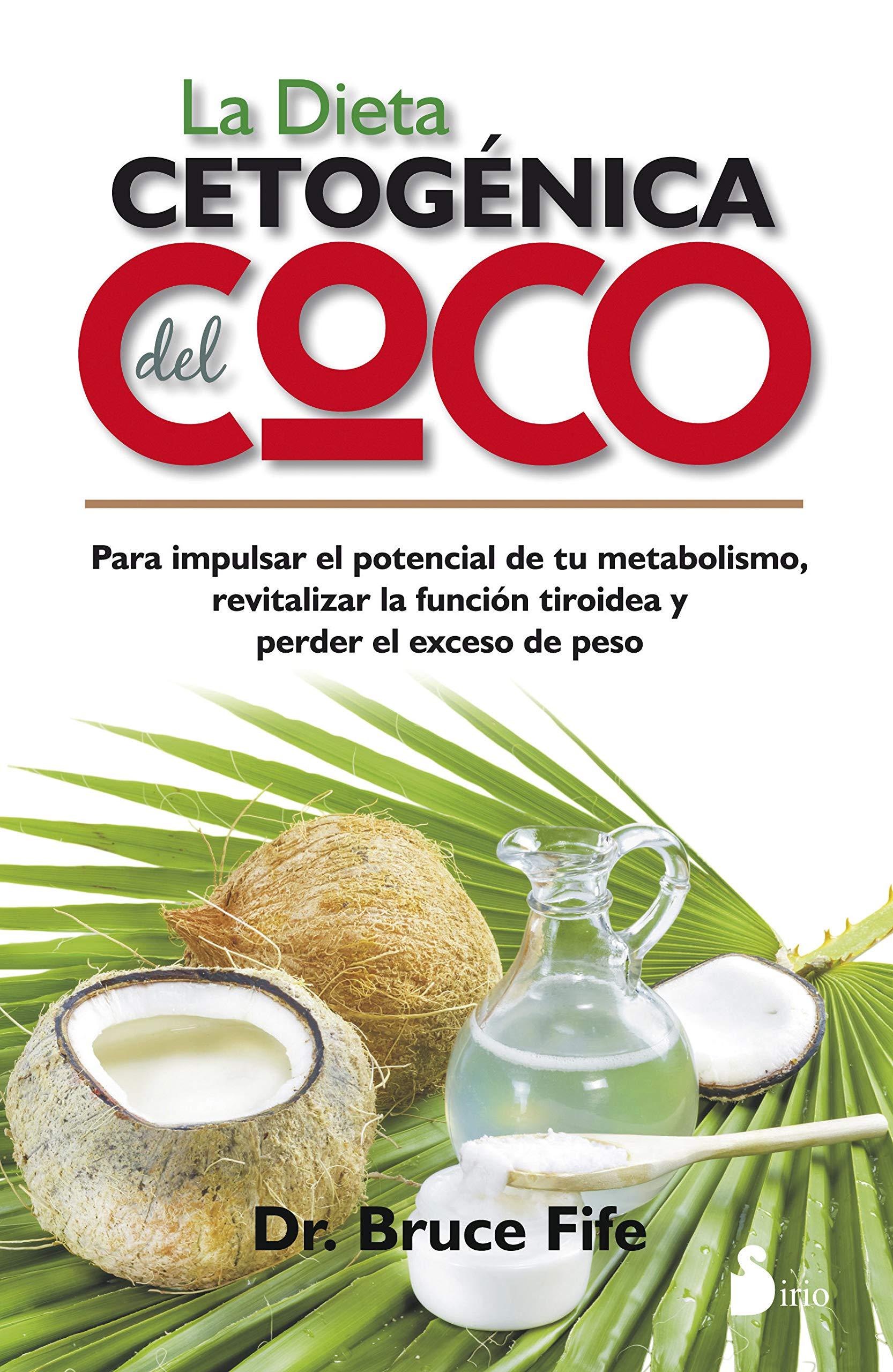 dieta del coco para bajar de peso