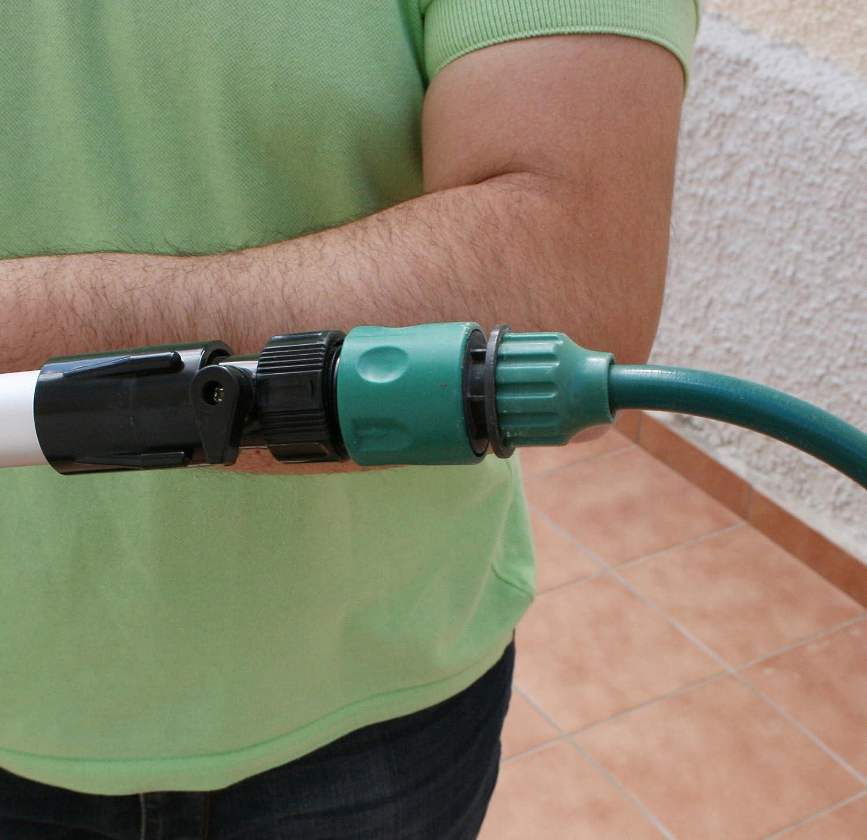 Motorkit MOT10300 Cepillo Telesc/ópico 1 litro