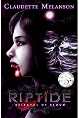Riptide: Betrayal of Blood (The Maura DeLuca Trilogy Book 3) Kindle Edition
