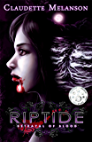 Riptide: Betrayal of Blood (The Maura DeLuca Trilogy Book 3)