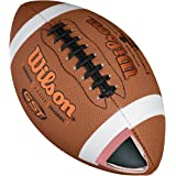 Wilson American Footballs (Multiple Sizes/Styles)