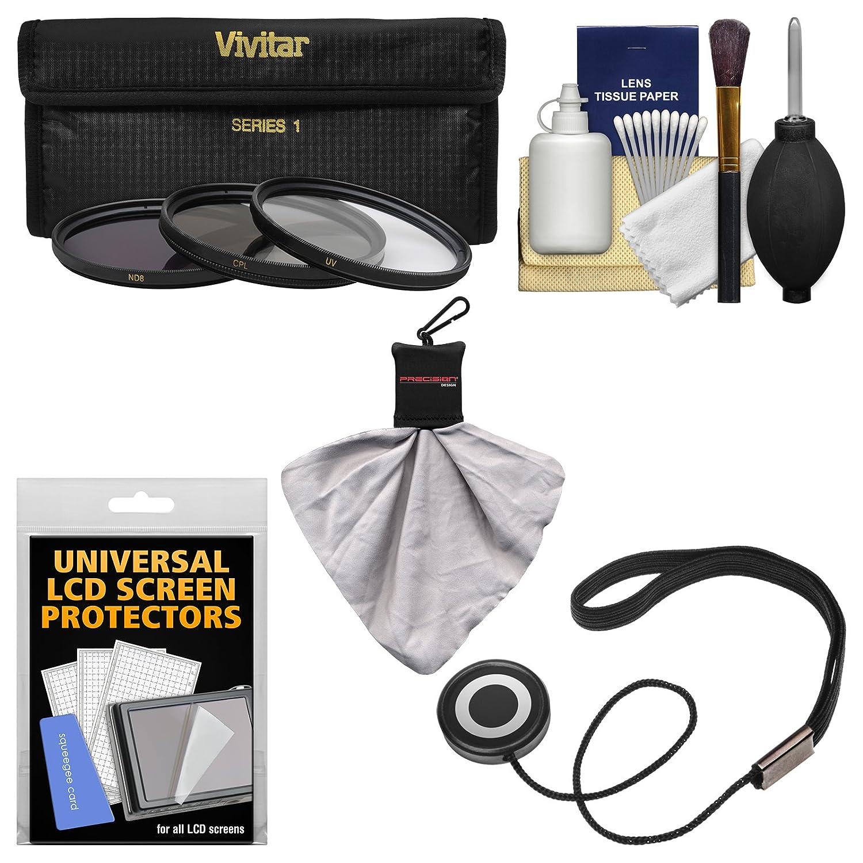 Essentialsバンドルfor 55 Nikon 55 – 200 mm f/ B00MR98DPQ 4 Nikkorレンズ3 – 5.6 G VR DX af-s Ed Zoom - Nikkorレンズ3 (UV/CPL/ nd8 )フィルタ+アクセサリキット B00MR98DPQ, 大和の駄菓子屋:e76c6f96 --- ijpba.info