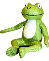 Aurora Room on the Broom 7-inch Frog Soft Toy