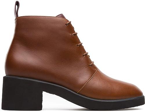 Camper Wdr K400326-004 Zapatos de Vestir Mujer 37: Amazon.es: Zapatos y complementos