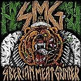 Siberian Meat Grinder (White Vinyl/Download) [Vinyl LP]