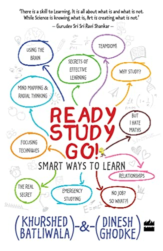 Ready; Study; Go!: Smart Ways to Learn