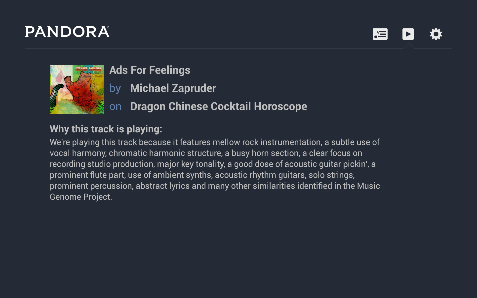 Amazon.com: Pandora: Appstore for Android