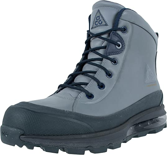 | Nike Air Max Conquer ACG Mens Boots Cool Grey
