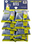 Scampi Fries - NEW (Scampi & Lemon flavour Bites) 32g (pack of 8)