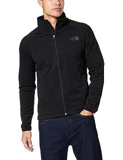 bcdeb7500 The North Face Borod Fleece Jacket: Amazon.co.uk: Sports & Outdoors