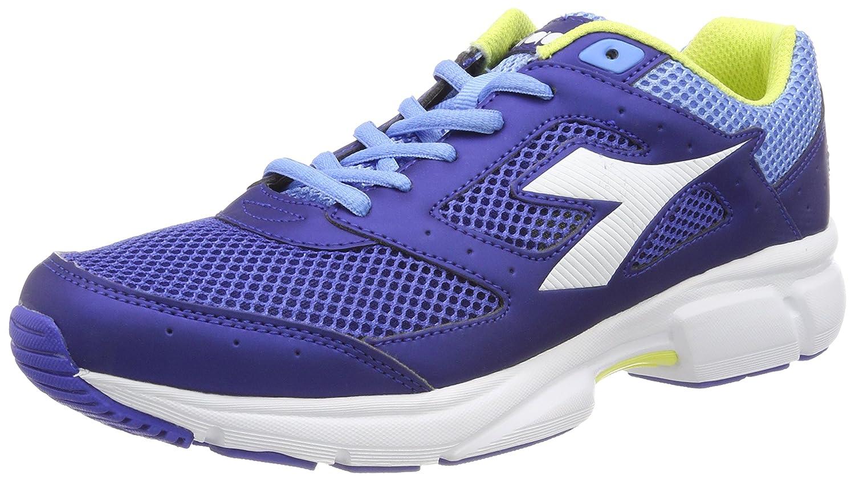 Diadora Shape 9 Scarpe da Running Uomo Blu Blu Nautico Blu Azzurro