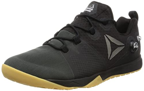 Reebok Men s R Crossfit Nano Pump 3.0 Black d9d34361f