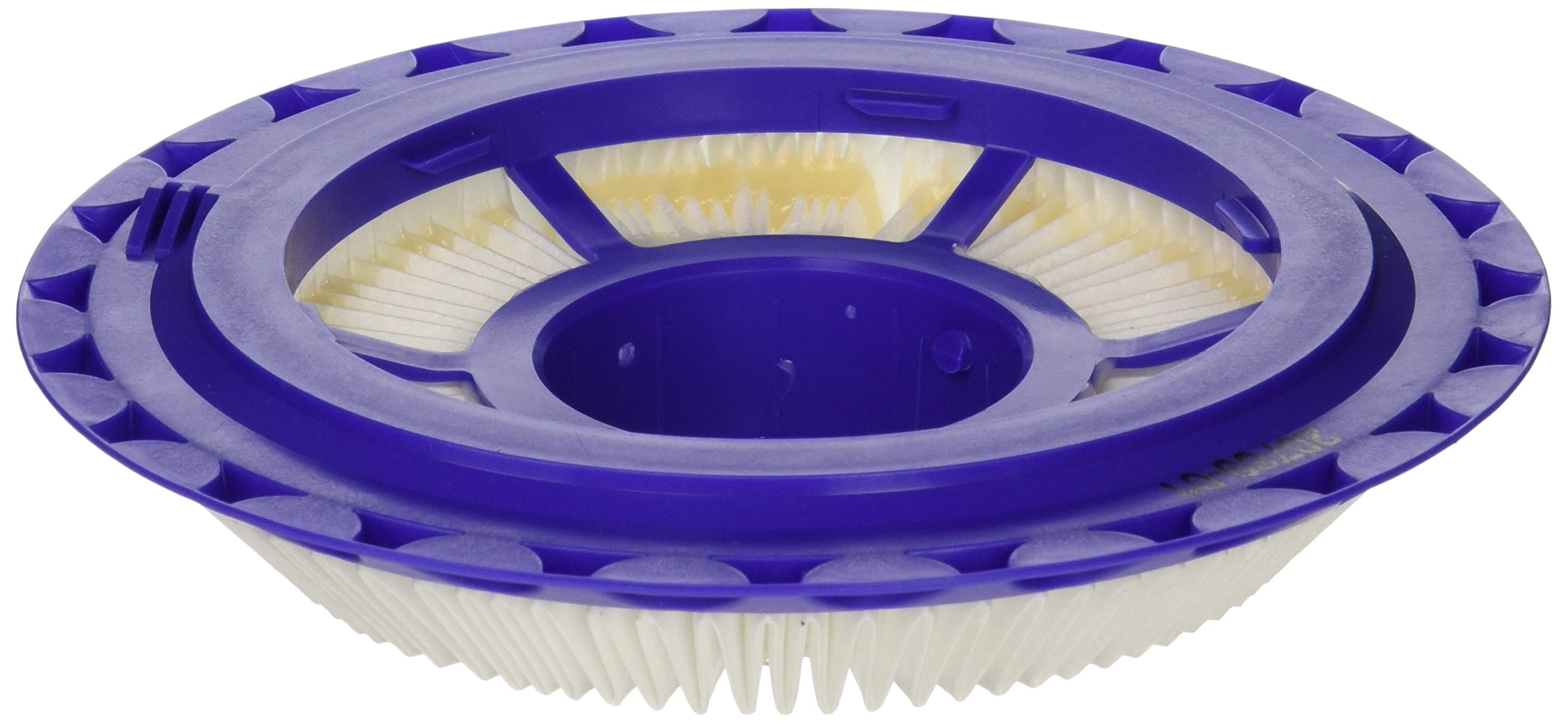 Dyson 920769-01 Filter, Exhaust DC41/DC65/DC66/UP13 UP20 Round by Dyson