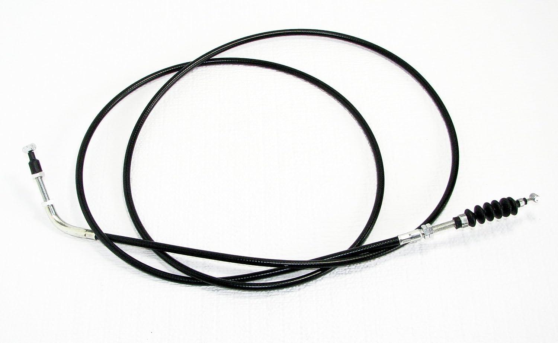 Choke Cable Replaces OEM # 54017-1182 550 New Starter Kawasaki Mule 520