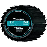 "Makita A-94530-10 7-1/4"" 24T Carbide-Tipped"