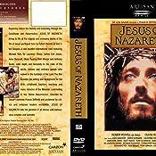 Amazon com: Jesus Of Nazareth: Robert Powell, Olivia Hussey