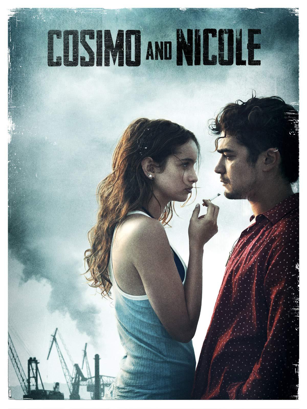 Cosimo and Nicole - Cosimo e Nicole on Amazon Prime Video UK