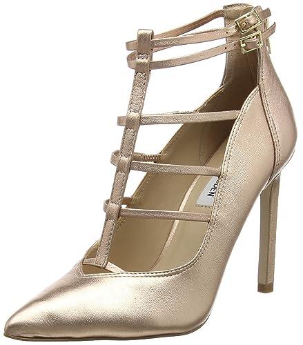 123edcb8993 Steve Madden Footwear Women s Prazed Closed-Toe Pumps
