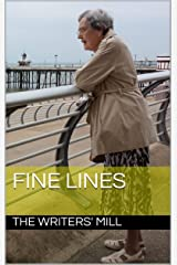 Fine Lines Kindle Edition