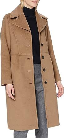 Noa Classic Wool Abrigo para Mujer