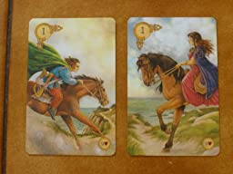 versions - Les différentes versions des  cartes Lenormand - Page 15 81QdhrWU10L._SL256_