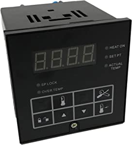 Middleby Marshall 4732 Oven Temperature Control On/Off Kit 600 by Middleby [1 Year Warranty]