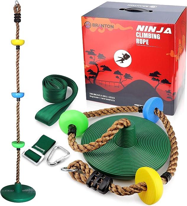 Top 9 Indoor Ninja Obstacles