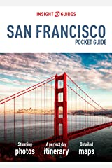 Insight Guides Pocket San Francisco  (Travel Guide eBook) Kindle Edition