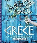 GRÈCE : LA CUISINE AUTHENTIQUE