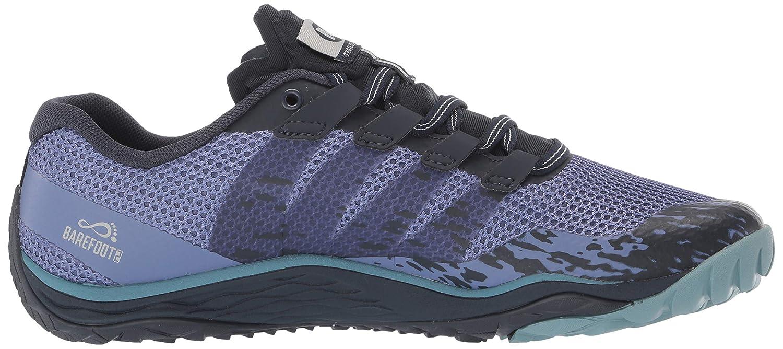 Zapatillas Deportivas para Interior para Mujer Merrell Trail Glove 5