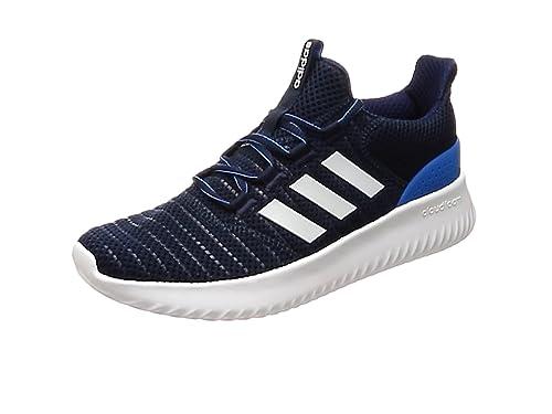 outlet store 1437a eec7e adidas Cloudfoam Ultimate, Scarpe da Fitness Uomo, Blu (ConavyCblackRawste