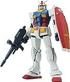 ROBOT魂 機動戦士ガンダム [SIDE MS] RX-78-2 ガンダム ver. A.N.I.M.E. 約125mm ABS&PVC製 塗装済み可動フィギュア