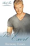 The Escort BBW Romance (The Escort Series Book 2)