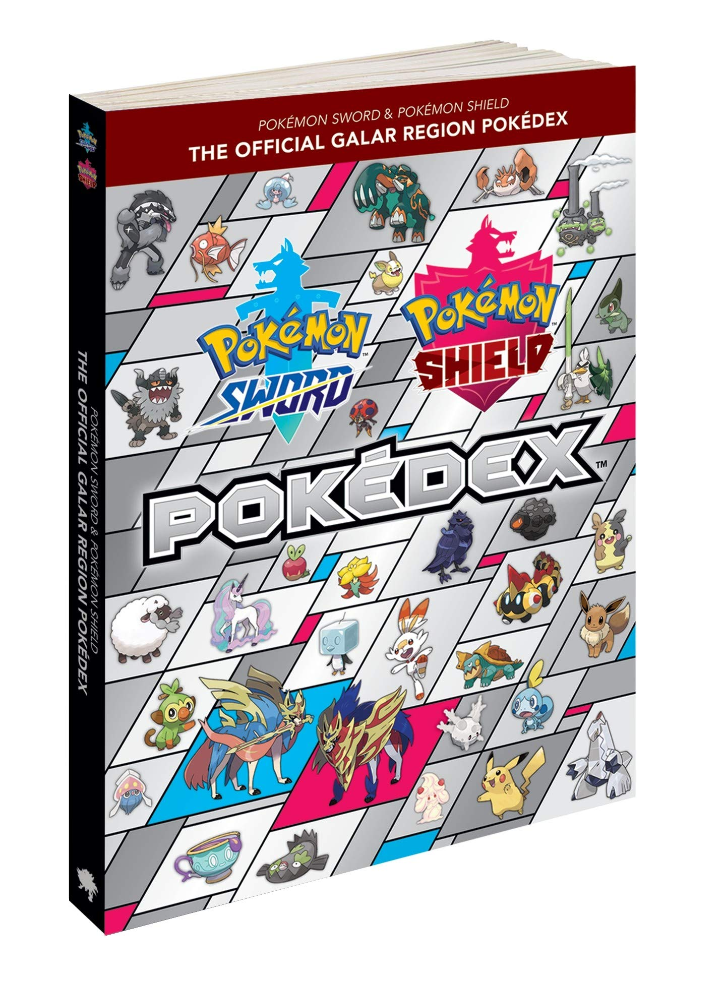 The Pokemon Sword & Pokemon Shield Pokémon Sword & Shield: Amazon.es: Libros en idiomas extranjeros