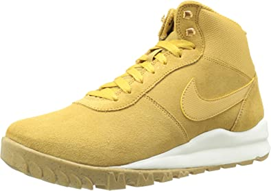 Nike Hoodland Suede Men's Lace-up Boots