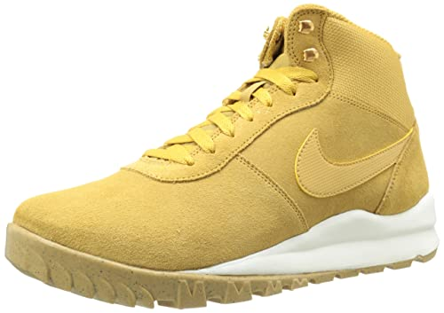 brand new 36967 56f15 Amazon.com   Nike Hoodland Suede Men s Lace-up Boots   Basketball