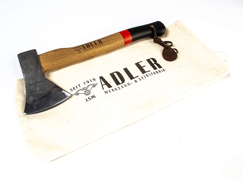 Adler 1600 G Universal Sécateur hache 3 1//2 lb-Poignée 800 mm-Made in Germany