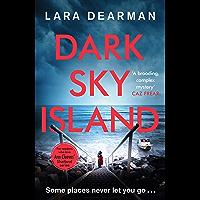 Dark Sky Island: A chilling mystery set on the Channel Islands (Jennifer Dorey) (English Edition)