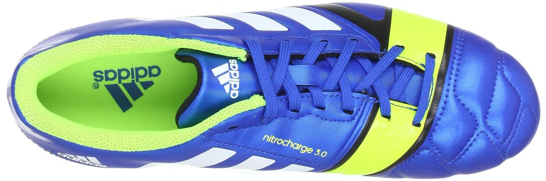 ... adidas nitrocharge 3.0 TRX FG Q33685 Herren Fußballschuhe: Amazon.de:  Schuhe & Handtaschen