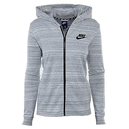 Amazon.com  Nike Womens Sportswear Advance 15 Jacket 98d9495b2