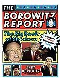 The Borowitz Report: The Big Book of Shockers