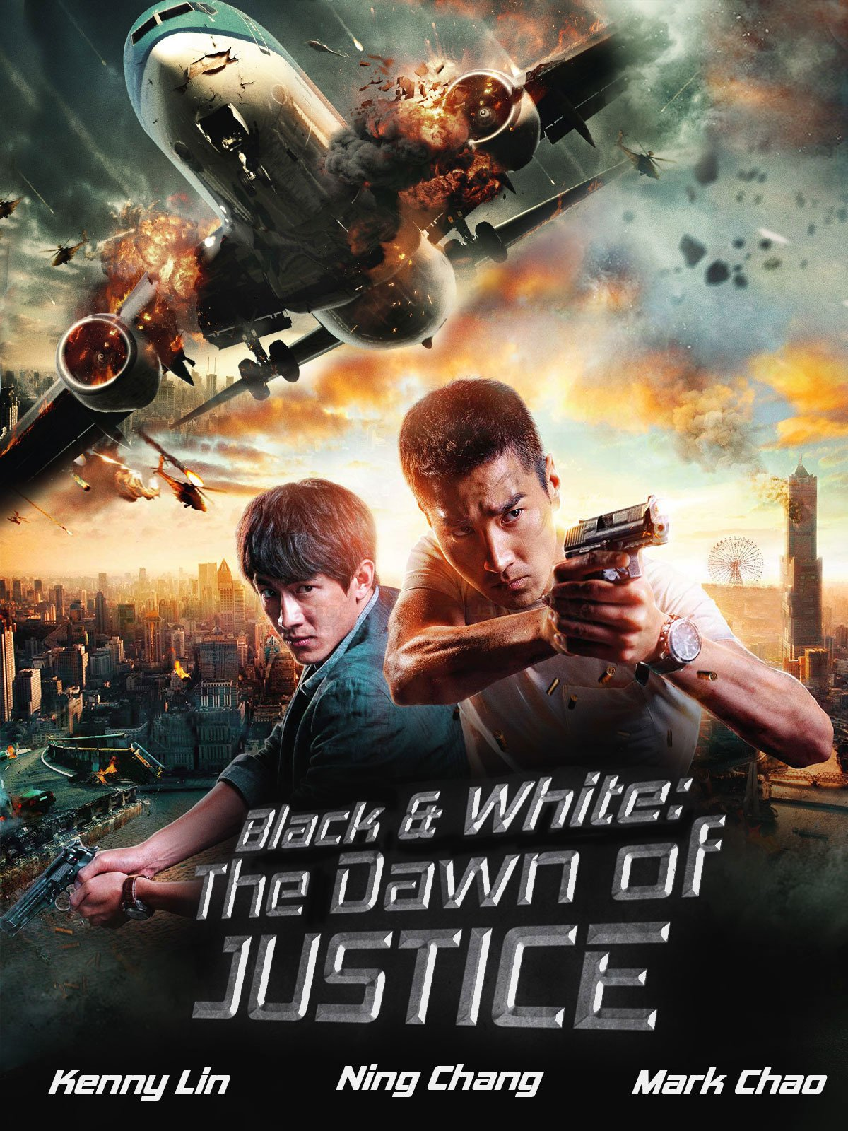 Amazon.com: Watch Black & Whit...