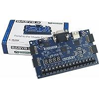 Circuitos lógicos programables FPGA