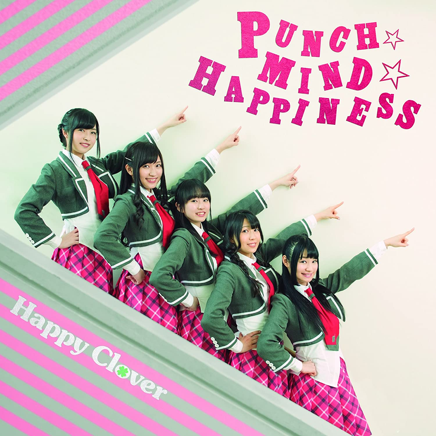 Amazon | PUNCH☆MIND☆HAPPINESS ...