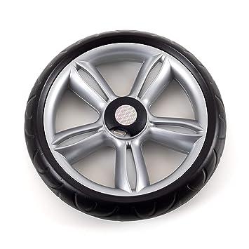 Andersen Rueda para carro de compra ROYAL, Ø 250 mm, rodamiento de bolas: Amazon.es: Hogar