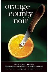 Orange County Noir (Akashic Noir) Paperback